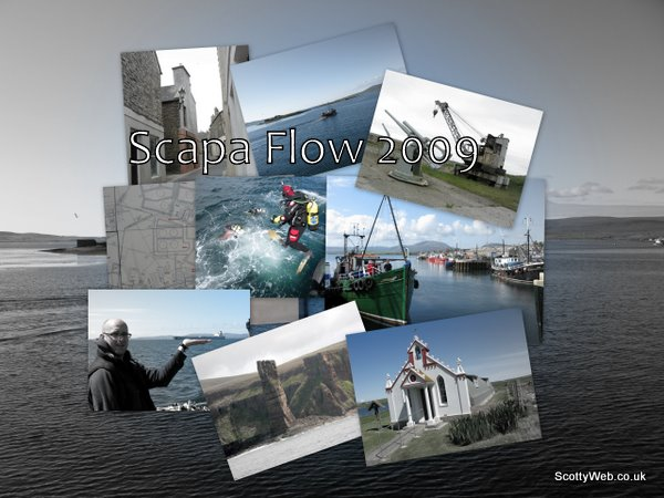 Scapa Flow 2009